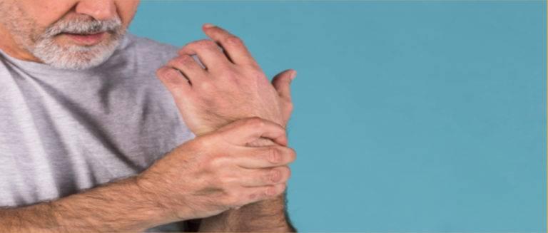 Artrite é apenas dor? Descubra aqui.