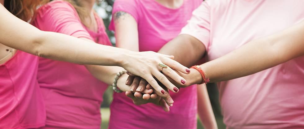 Outubro rosa: Saiba como prevenir o câncer de mama!