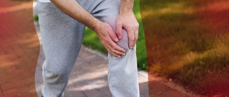 Dor nas juntas! Confira as dicas valiosas da nossa fisioterapeuta para quem sofre com esse problema.