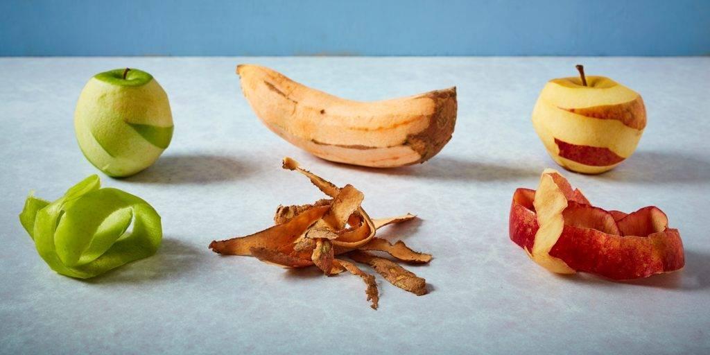12-Frutas com casca