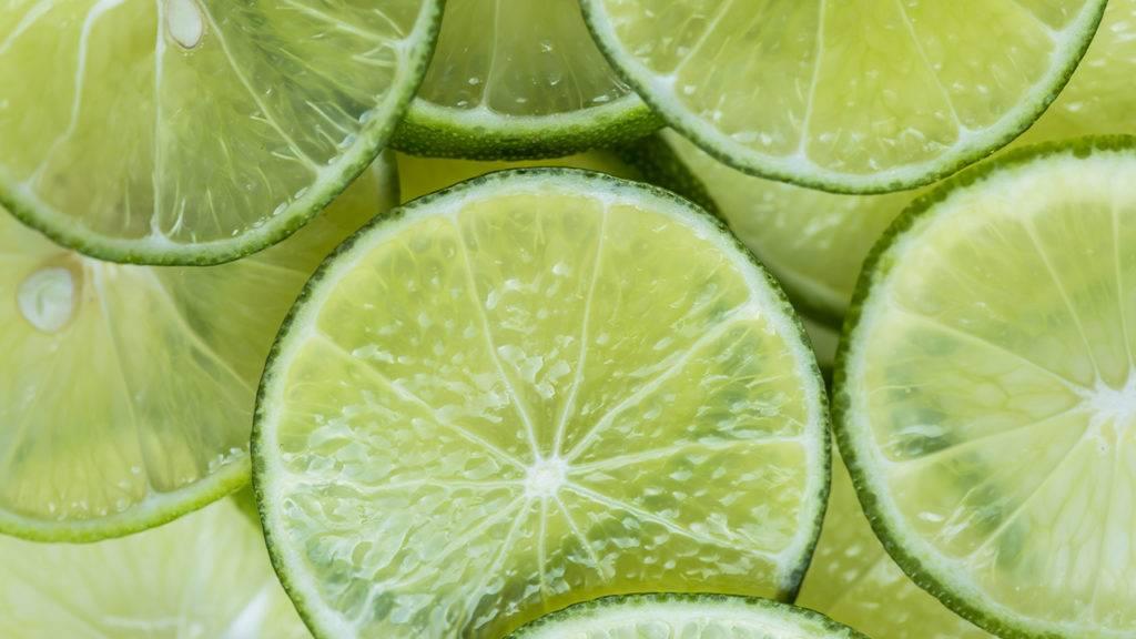 pomada de limão para infecções