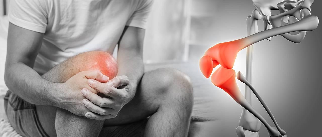 Osteoartrose: A verdade que nunca te contaram sobre PST!