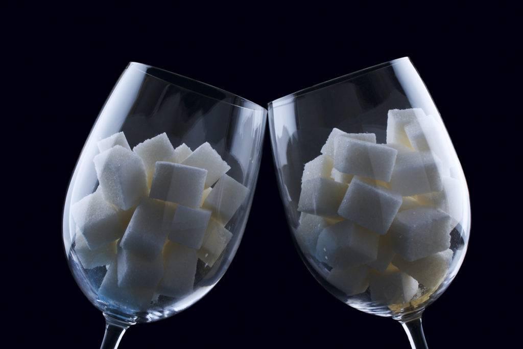 o que o álcool faz no organismo de quem tem diabetes