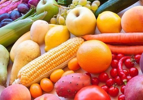 frutas-e-vegetais-amarelos