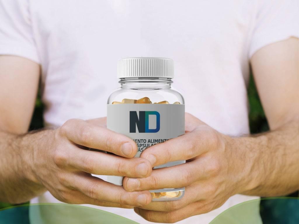 ND reverter diabetes