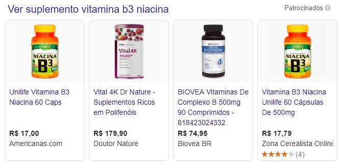 ND- Vitamina b3 e diabetes