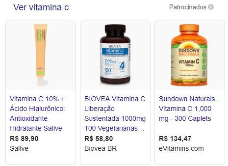 ND - vitamina c e diabetes