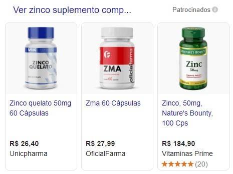 ND - zinco e diabetes
