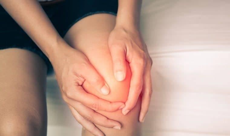 Joelho-artrite