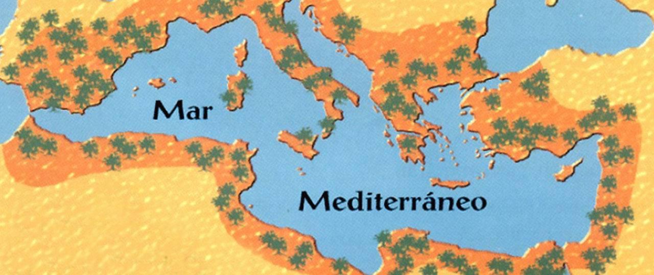 Dieta mediterrânea: Controle da diabetes tipo 2 sem sacrifícios