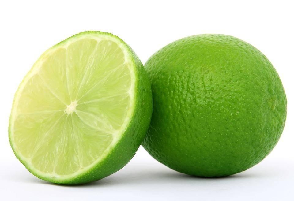 limão-aliviaí