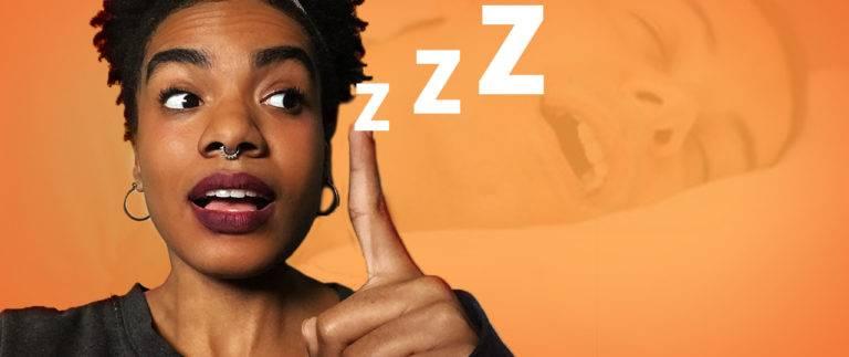 Quanto tempo devemos dormir? E porque dormimos!